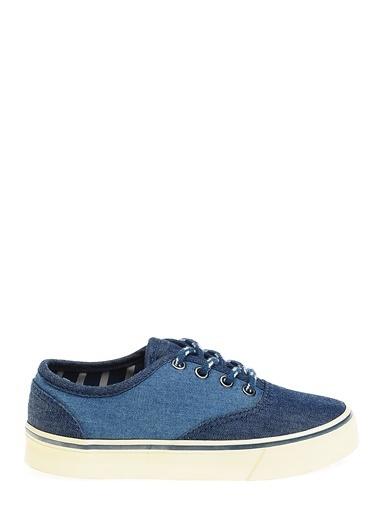 Marks & Spencer Ayakkabı Mavi